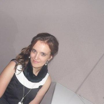 Olga, 29, Pinsk, Belarus