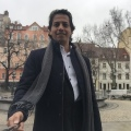 Abed Mzaffar, 45, Jeddah, Saudi Arabia
