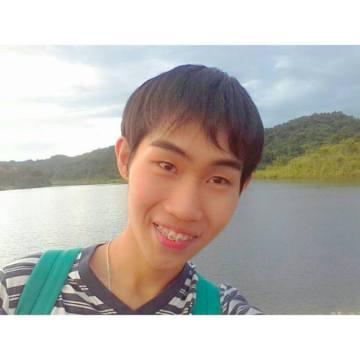 เนติพงษ์ ลือชัย, 20, Chiang Saen, Thailand