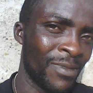 abba, 47, Accra, Ghana