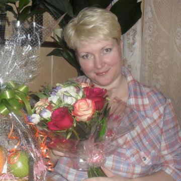 Ира, 43, Cheboksary, Russia