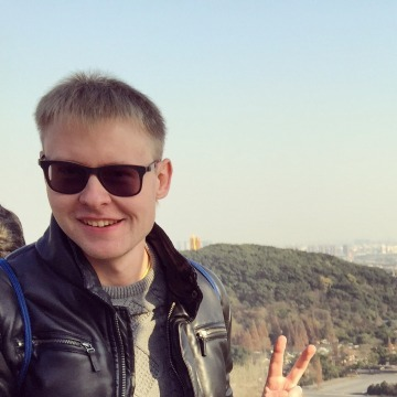 Андрей, 28, Nizhnii Novgorod, Russia