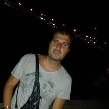 francesco, 39, Lecce, Italy