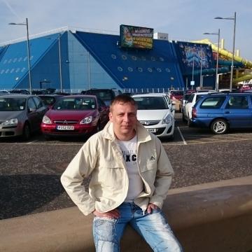 Gints, 39, Riga, Latvia
