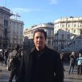 Majid, 38, Istanbul, Turkey