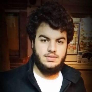 OBS Obada, 22, Istanbul, Turkey