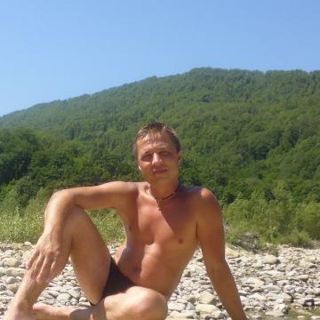 Oleg, 38, Stavropol, Russia