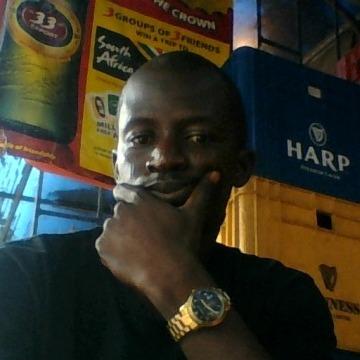 Prince Oluwanishola Destiny, 34, Absecon, United States