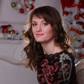 Olya, 28, Sevastopol, Russia