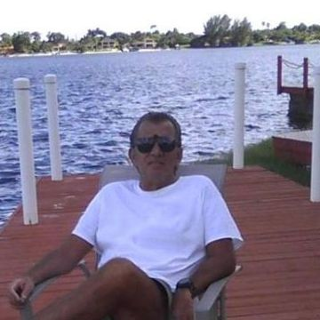 Juan Marrase, 61, Miami, United States