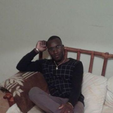 Moussa Konate, 31, London, United Kingdom