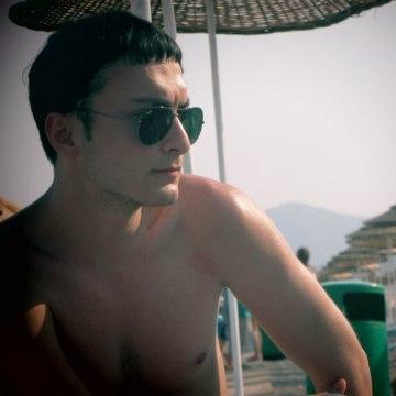 Ali Ismatulaev, 27, Moscow, Russia