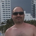 GEORGE MANDRAGORAS, 38, Heraklion, Greece