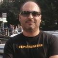 GEORGE MANDRAGORAS, 37, Heraklion, Greece