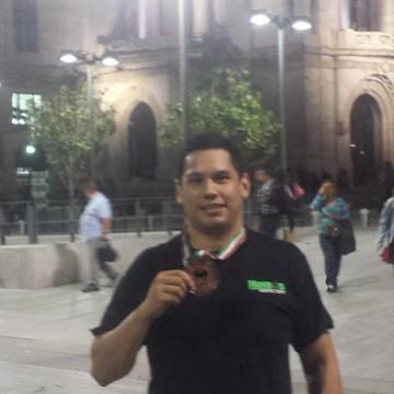 Luis Fernando, 35, Ciudad Victoria, Mexico