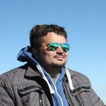 Fedor Tarasenko, 31, Moscow, Russia