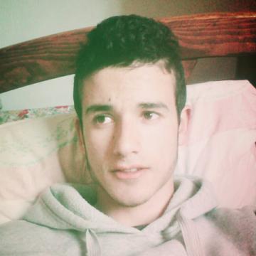 talel, 20, Hammam-lif, Tunisia