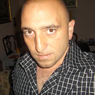 Jesús, 48, Gijon, Spain