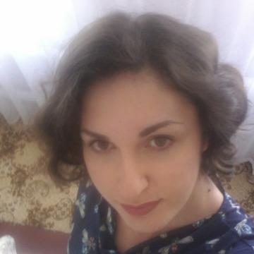 Nadezhda Sinenko, 28, Almaty (Alma-Ata), Kazakhstan