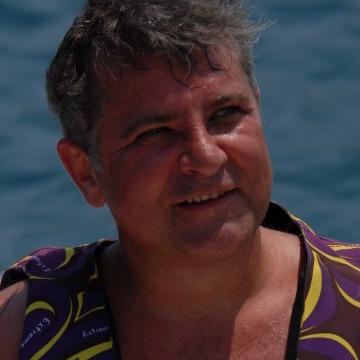 Sergej Britner, 43, Wolpertswende, Germany