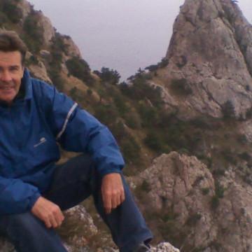 Dan, 47, Simferopol, Russia