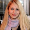 Anya, 30, Izmir, Turkey