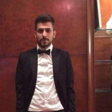 Ozzy, 26, Istanbul, Turkey