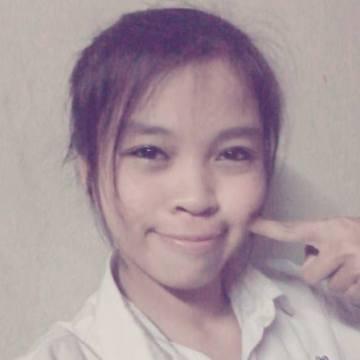 Treerat, 21, Tha Muang, Thailand