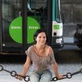 veronika, 35, Beersheba, Israel