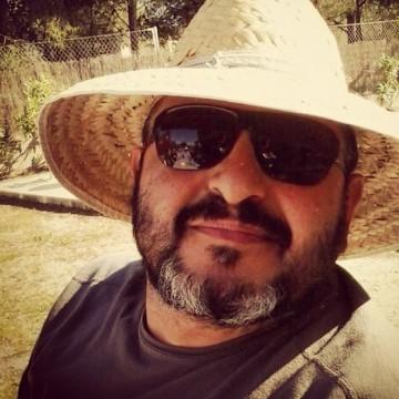 Juan Guillem Esteve, 51, Castalla, Spain