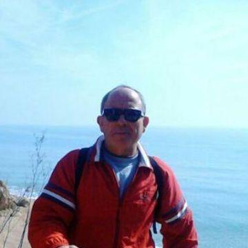 ANTONIO JIMENEZ PEDROZA, 58, Mataro, Spain