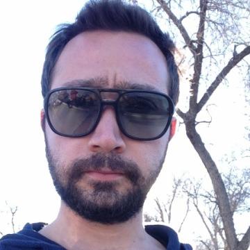 Özgün Bilgetay, 30, Denver, United States