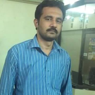 shahid hussain, 35, Karachi, Pakistan