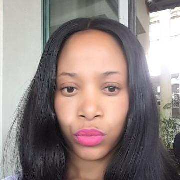 lynda , 29, Lusaka, Zambia