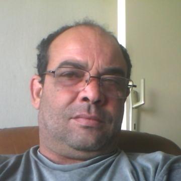 Bedra, 49, Alger, United States