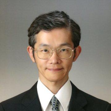Shujiro Yano, 52, Tokyo, Japan