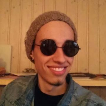 Pedro Cerca, 20,