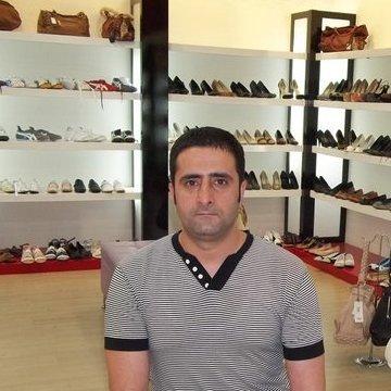 Murat Diren, 41, Istanbul, Turkey