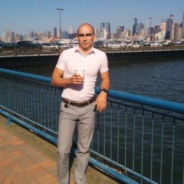 Vitaliy, 30, Krakow, Poland