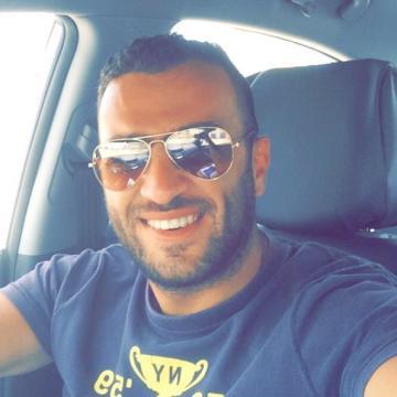 Ahmad Hiasat, 28, Dubai, United Arab Emirates