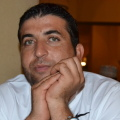 Qasem, 36, Dubai, United Arab Emirates
