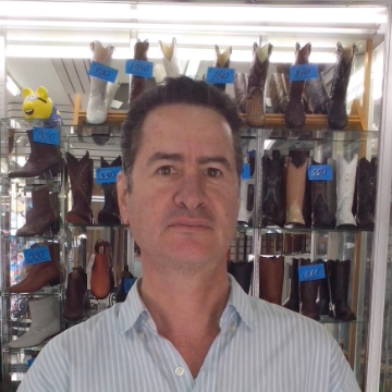 alberto, 51, Guadalajara, Mexico