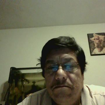 José Antonio Santos, 60, Mexico, Mexico