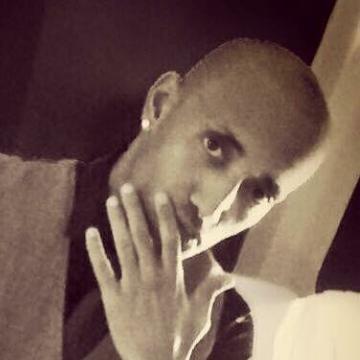 Songo Adel, 35, Dubai, United Arab Emirates