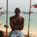 Songo Adel, 36, Dubai, United Arab Emirates