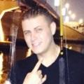 Mostafa El Zoghby, 28, Dubai, United Arab Emirates
