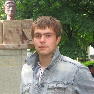 Salvador, 31, Moscow, Russia
