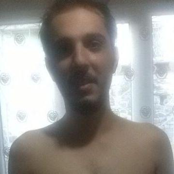 serhat, 26, Samsun, Turkey