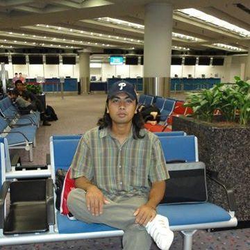 heri irawan, 37, Surabaya, Indonesia