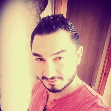 İbrahim , 30, Antalya, Turkey